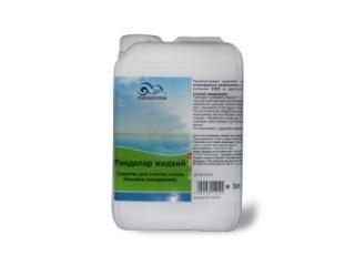Моющее средство Рандклар жидкий, 3 л