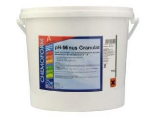 PН-минус гранулированный 25 кг