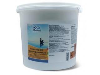 Хлор гранулированный Кемохлор СН, 10 кг
