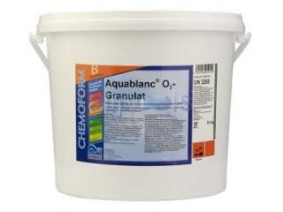 Активный кислород в гранулах 10 кг ( Аквабланк О2)