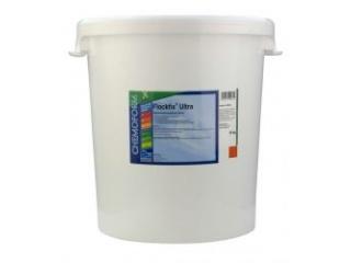 Флокфикс, (Флокулянт в гранулах), 25 кг