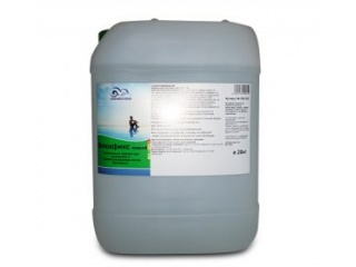 Флокфикс жидкий 30 л( Флокулянт жидкий)