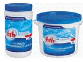 Многофункциональные таблетки стабилизированного хлора 5 в 1, 200 гр. 1,2 кг (арт. К801751Н9)