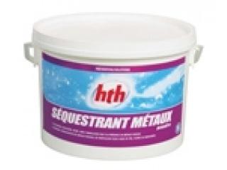 Средство для удаления ионов металлов из воды, 2 кг (арт.S803750H1)