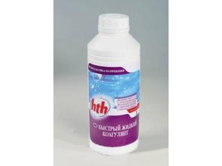 Быстрый жидкий коагулянт, 1 л (арт.L800780H9)