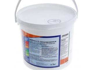 Активный кислород в гранулах 5 кг ( Аквабланк О2)