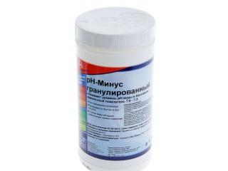 PН-минус гранулированный 1,5 кг